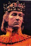 Richard II - Alan Howard