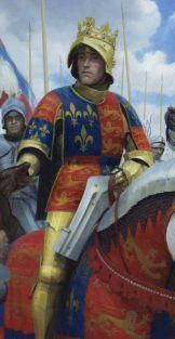 Richard III - Graham Turner