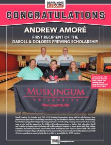 Bowling Scholarship 3