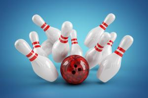 Bowling Tournaments Through the NSL