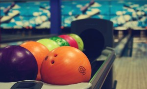 Building a Bowling Alley