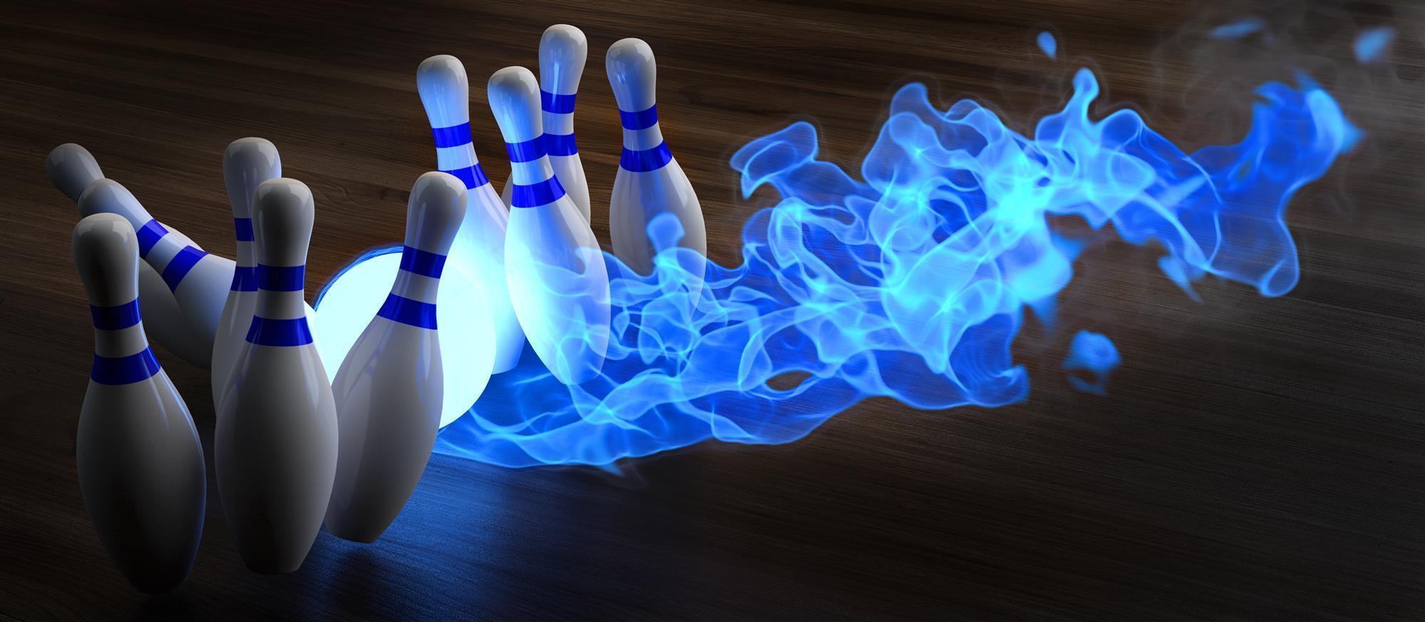 bowling alley season and championships