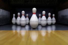 Duckpin Bowling
