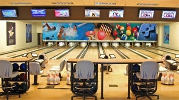 Home Bowling Modernizations