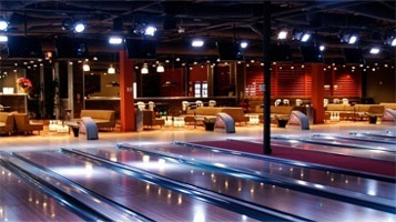 Bowling Lane Modernizations