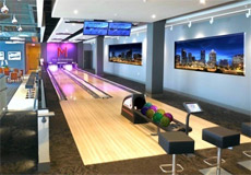 Residential Bowling Lanes