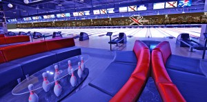 Bowling Alley Builder. Home bowling alley installations