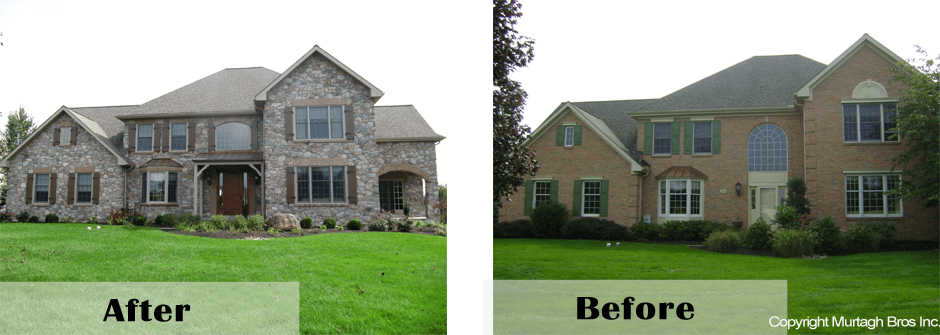 Exterior Home Remodeling Contractors