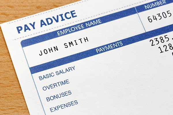 My Wages Are Being Garnished; What Can I Do?