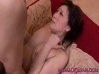 【無修正】セクシー女優の川上ゆうが極上エロソープご奉仕でおめこしてるセックス動画