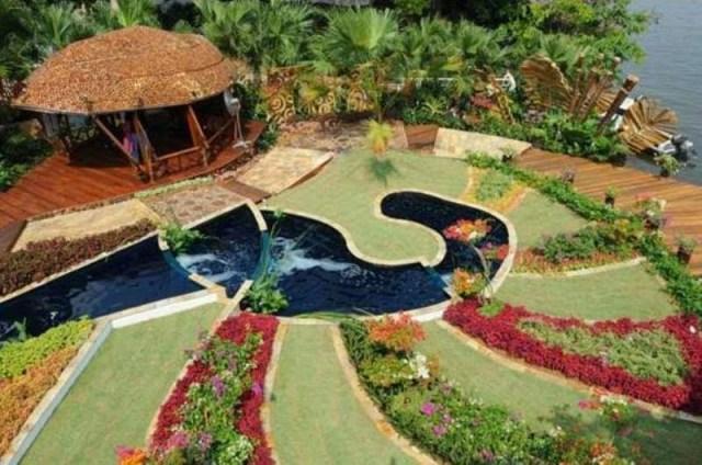 pool floria