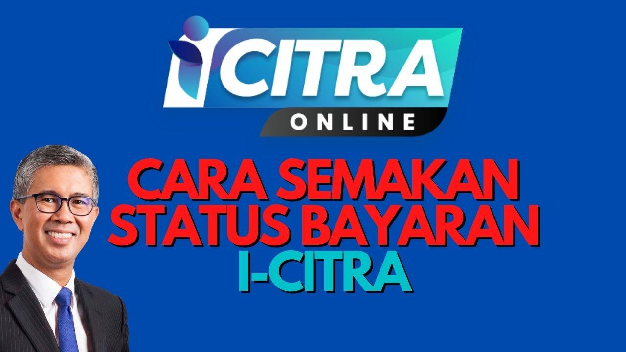 I-CITRA SEMAKAN