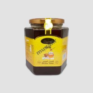 Shefaa Honey