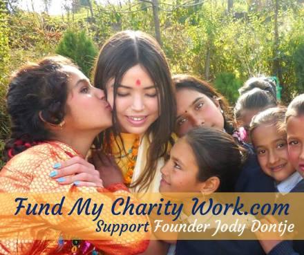 Nepal nonprofit