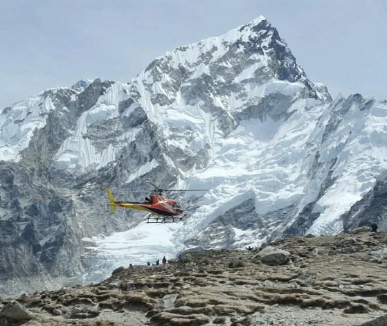 altitude tips trekking