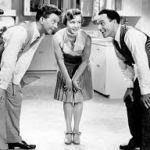 デビー・レイノルズ(Debbie Reynolds)とお花屋さん