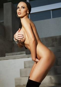 Nikki Benz Pañuelo