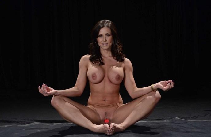 Kendra Lust Diosa