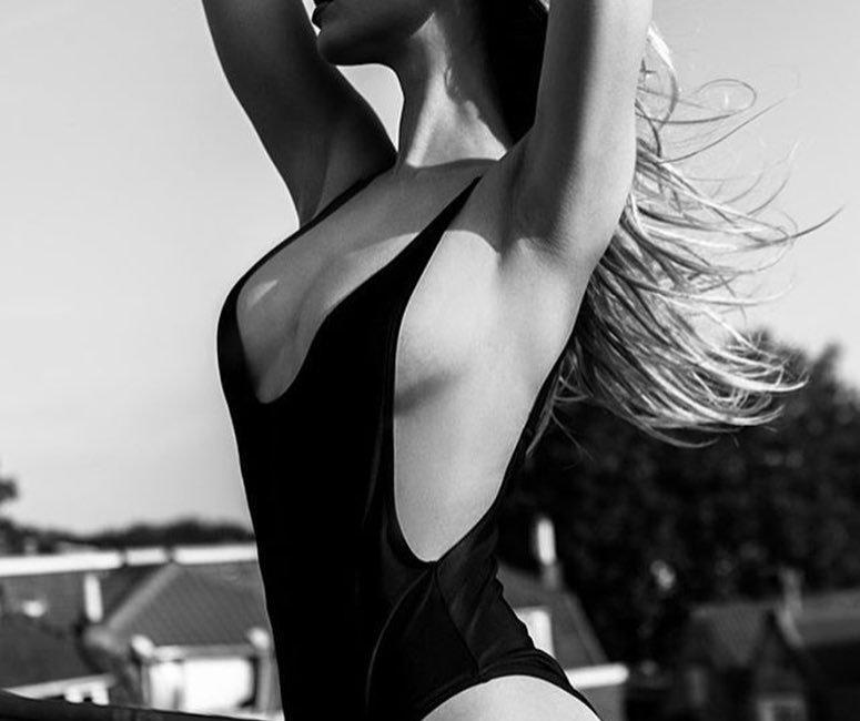 Britt Harrems By Dpak Photography