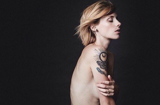 Michelle Lowe By Fotowill