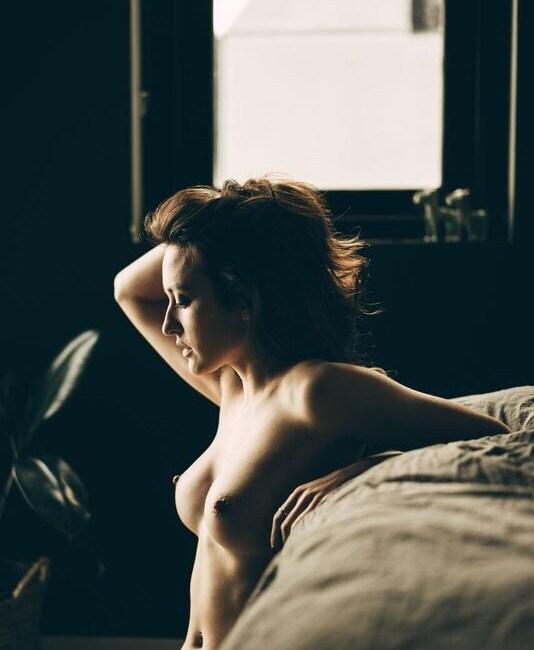 'Unspoken' Melissa by Teddy