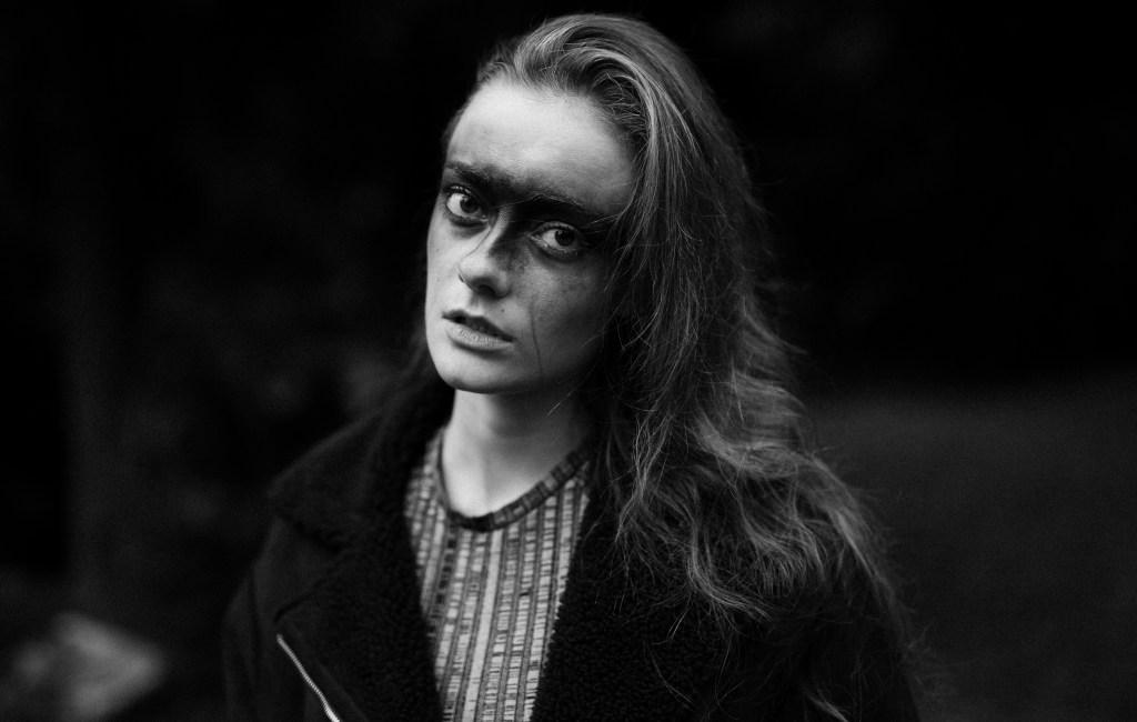 'Dark days' Lilith Myska by Alex Bach
