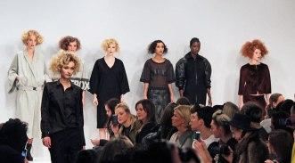 ZUKKER AW 15, Foto: Mercedes Benz Fashion Week