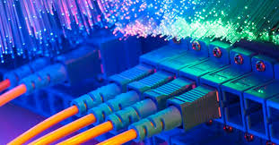Fibre-Optic Networking Integrated Advantage