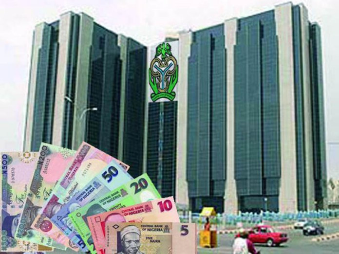 CBN directs banks to close naira accounts of money transfer operators