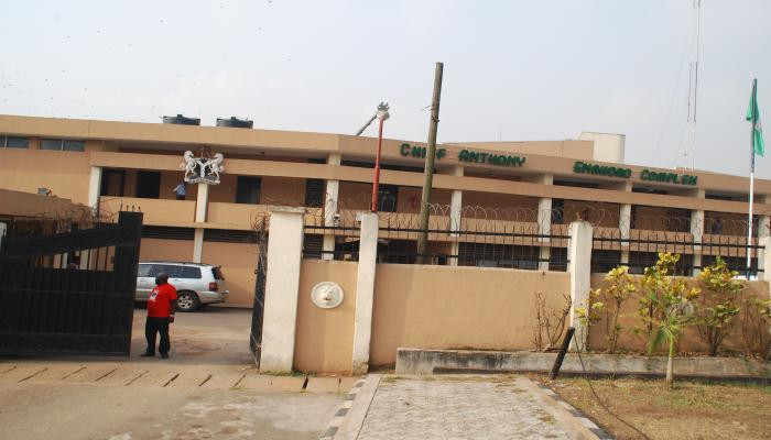 Two APC lawmakers defect to PDP in Edo state