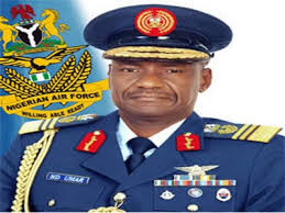 Former Chief of Air Staff, Mohammed Dikko Umar acquitted of six out of seven fraud charges
