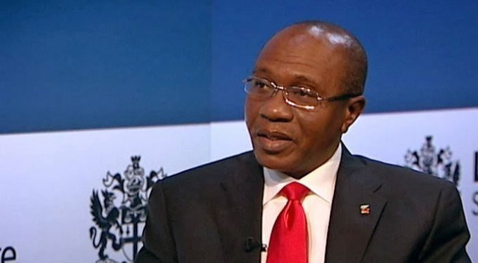 Cryptocurrency has no place in our monetary system at this time - CBN governor, Godwin Emefiele tells Senate