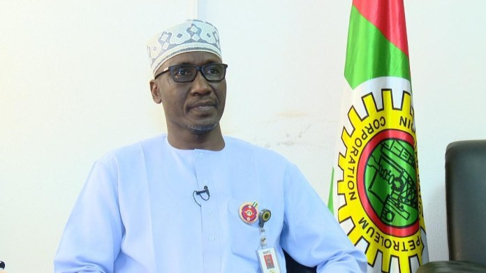 The price of petrol could have been anywhere between N211 and N234 per litre, N120b is spent on petrol subsidy monthly - NNPC GMD, Mele Kyari