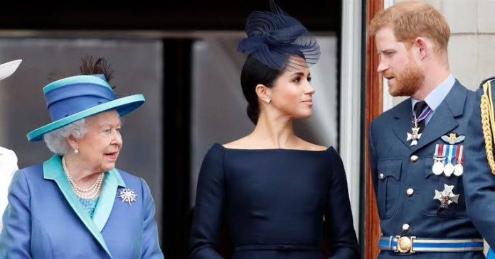 Meghan Markle reportedly ?ready to forgive? Royal Family after Prince Philip?s death and ?wants to put differences aside?