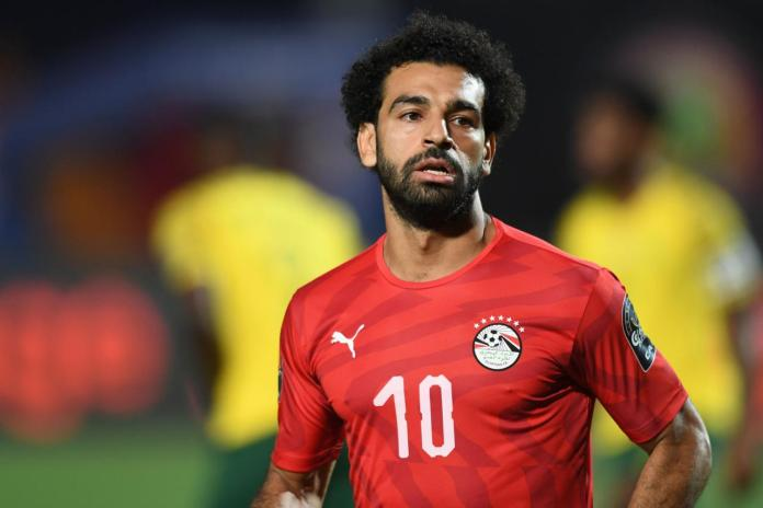 Liverpool striker, Mohamed Salah confirmed as new?captain of the Egyptian national team