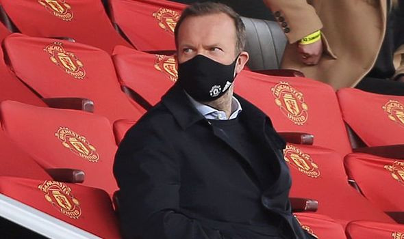Ed Woodward resigns as vice-chairman of Manchester United over European Super League backlash?