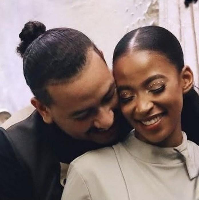 Rapper, AKA, speaks on the tragic death of his fiancee, Nelli Tembe