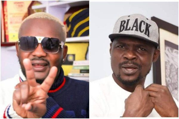 The police told me that the CCTV footage is not an evidence of rape - Actor Yomi Fabiyi reveals what transpired between him and Baba Ijesha at Panti Prison (video)