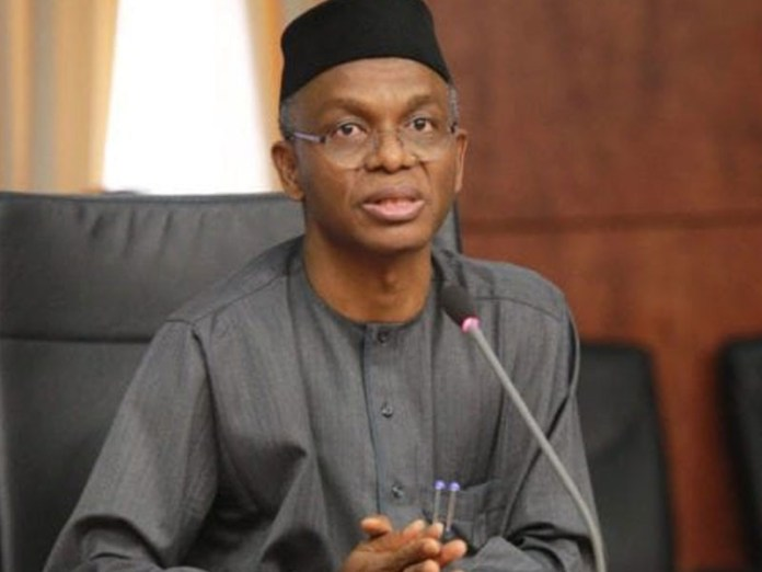 I expected unequivocal and unqualified support from Nigeria Governors? Forum - El-Rufai slams NGF as he claims NLC strike is politically motivated
