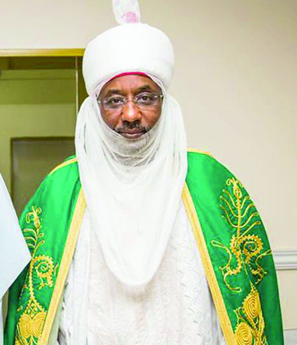 I have no intention to join politics - Sanusi