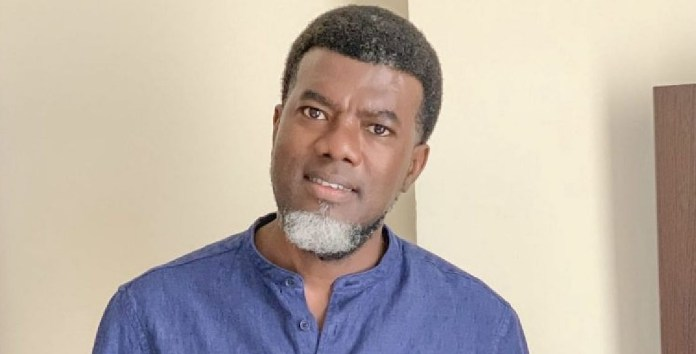 Reno Omokri - Bio, Net Worth, Life Story, Married, Wife, Family, Parents,  Age, Nationality, Height, Career, Book, Education, Quotes, Facts, Wiki,  Kids - Gossip Gist