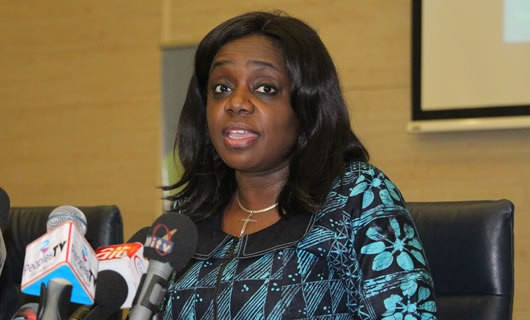 I?ve been vindicated after a traumatic spell ? Kemi Adeosun reacts to court judgement on NYSC certificate