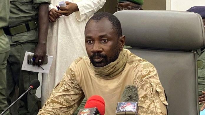 Mali interim President, Assimi Goita survives assassination attempt
