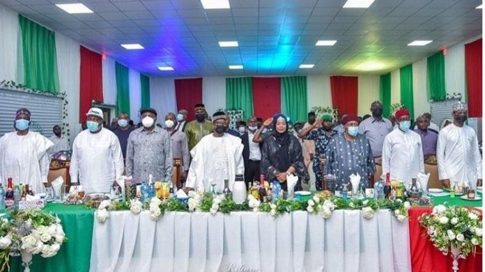 PDP governors1
