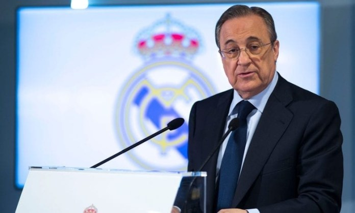?Real Madrid to take legal action against LaLiga over ?2.7bn deal