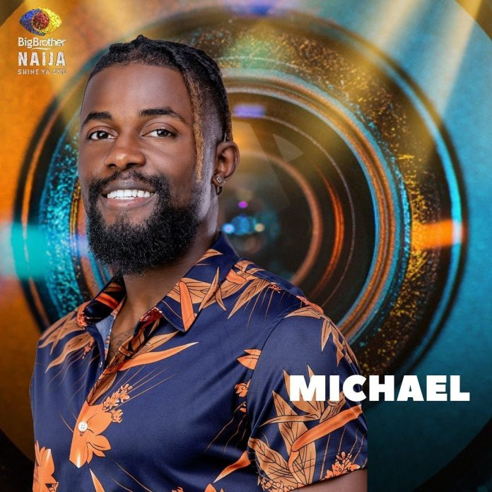 Michael Ebuka