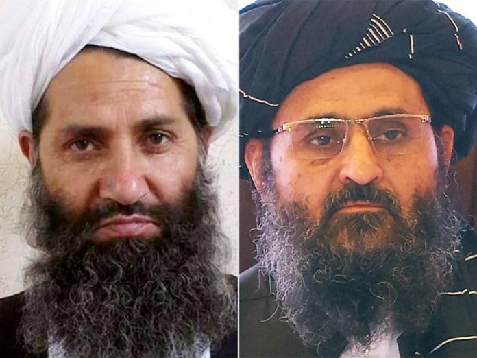 Two Taliban leaders missing ?due to major row at Kabul palace?