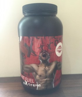 Muscle Plus - prp extreme KHIIT