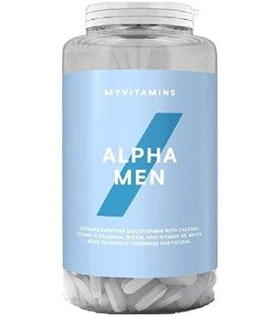 Muscle Plus - Best multivitamin for men alpha men