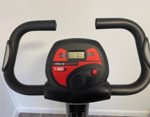 Review of the Ultrasport F Bike